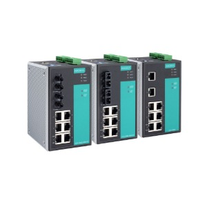 [MOXA] EDS-508A-T 8포트 산업용 스위치 Industrial Ethernet Switch