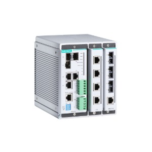 [MOXA] EDS-611-T 산업용 스위치 Industrial Ethernet Switch